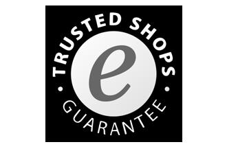Trusted Shops Marchand vérifié