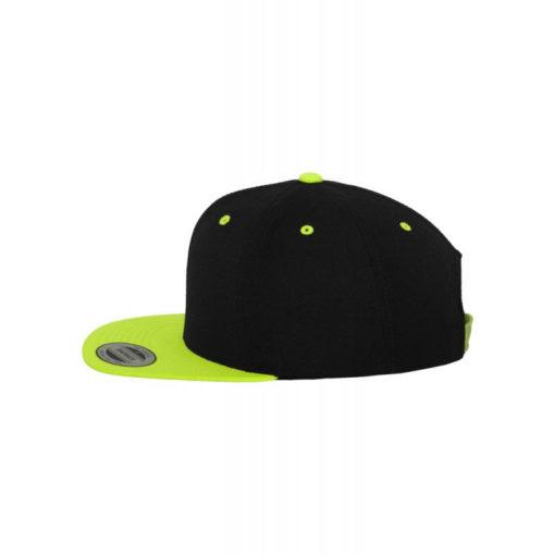 snapback-cap-classic-schwarzneongelb-6-panel-verstellbar-4
