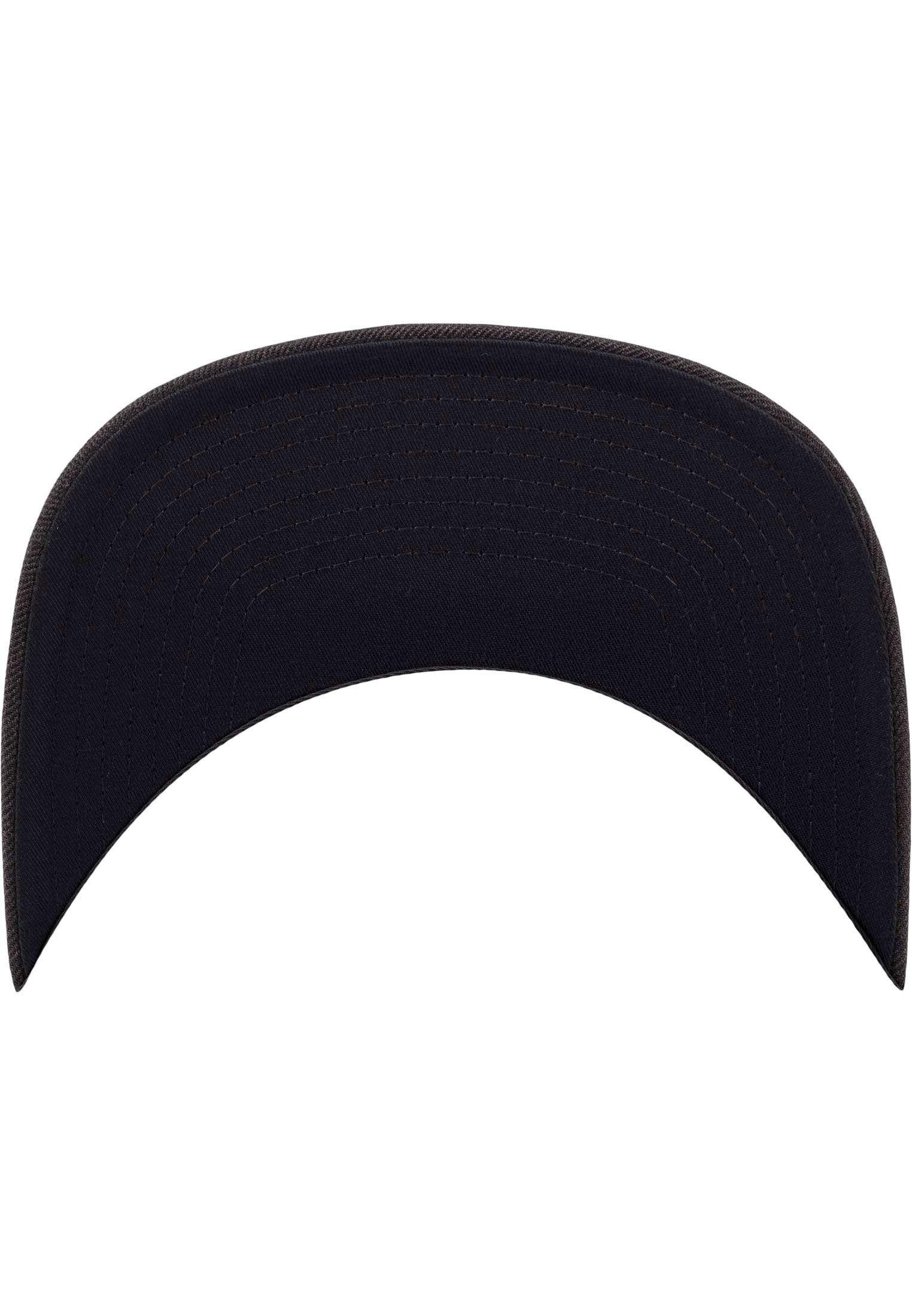 Snapback Cap besticken - Snapback Cap Classic dunkelgrau/dunkelgrau 6 PANNEAUX verstellbar Unterschild