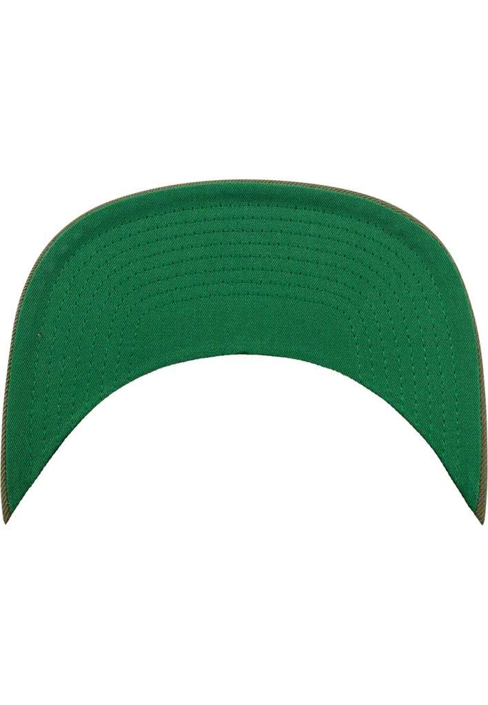 Snapback Cap Classic Buck 6 panneaux, ajustable Schild