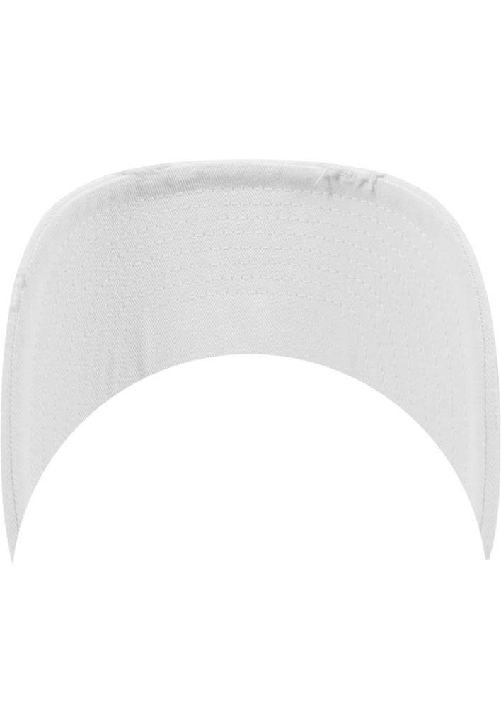 FlexFit Low Profile Destroyed Weiss Cap 6 panneaux, ajustable Schild