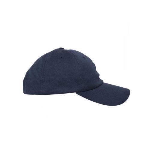 dad-cap-bio-baumwolle-navy-seite-rechts