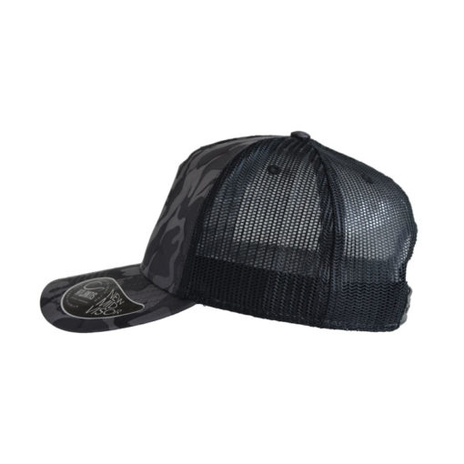 atlantis-rapper-camou-trucker-cap-darkgrey-black-verstellbar-links