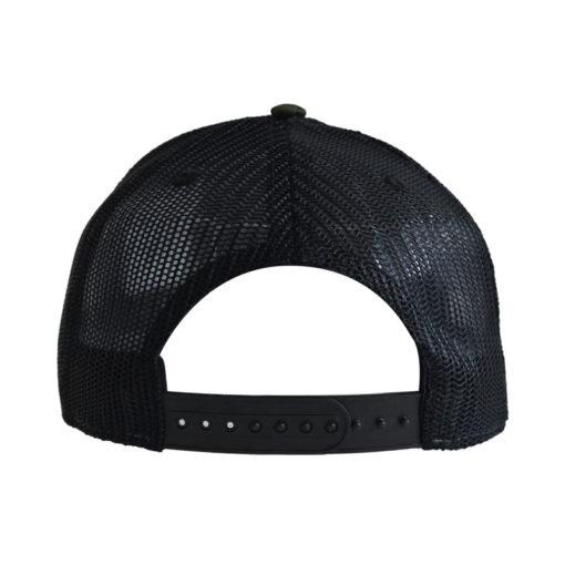 atlantis-rapper-camou-trucker-cap-olive-black-verstellbar-back