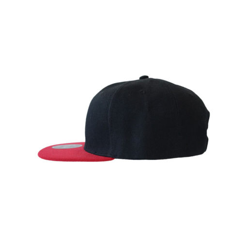 atlantis-cap-snap-back-cap-nero-rosso-links
