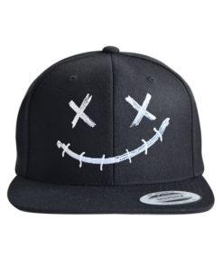 smile-cap-black